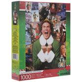 Elf Puzzle