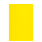 "Neon Yellow Foam Sheet - 12"" x 18"" x 2mm"