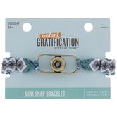 Mini Friendship Snap Bracelet