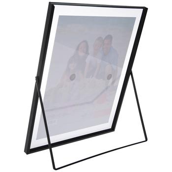 Metal Hinge Float Frame
