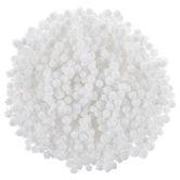 Foam Snow-Like Pebbles