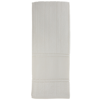 Ivory Terry Kitchen Towel