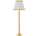 Miniature Brass Floor Lamp
