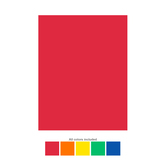 """Primary Astrobrights Paper Pack - 8 1/2"""" x 11"""""""