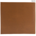 Camel Vinyl Post Bound Scrapbook Album - 12