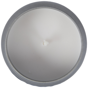 Water Blossom Candle Tin