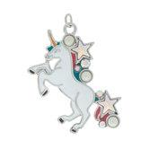 Swarovski Unicorn Charm