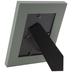 Green Distressed Wood Frame - 4