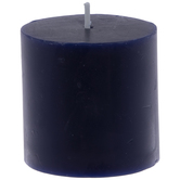 Into The Deep Pillar Candle