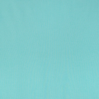 Washed Turquoise Pin Dot Cotton Calico Fabric