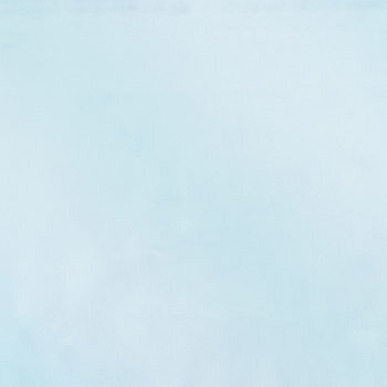 Blue Poly Satin Fabric