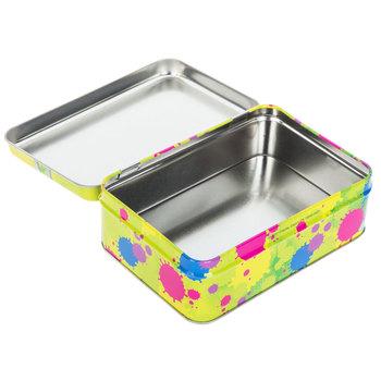 Crayola Crayon Tin Box
