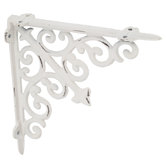 Scroll Metal Bracket