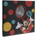 Mickey Mouse Post Bound Scrapbook Album - 12