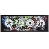 Marvel Avengers Framed Wall Decor