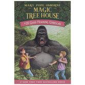Magic Treehouse Book