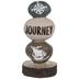 Journey Stacked Stones