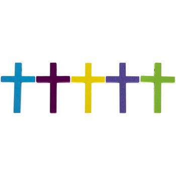 Mini Wood Crosses