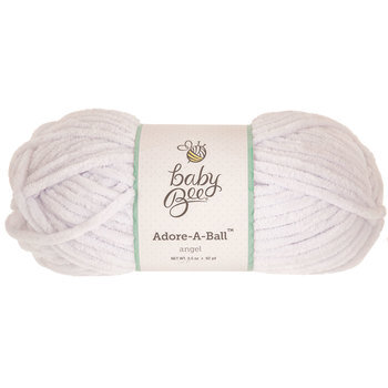 Baby Bee Adore-A-Ball Yarn