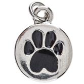 Dog Paw Charm