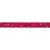 Red Bandana Grosgrain Ribbon - 7/8