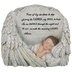 Bedtime Prayer Angel Wing Decor