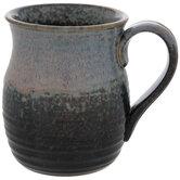 Two-Tone Patina Mug