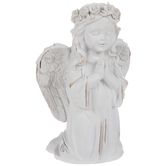 Praying Angel Girl