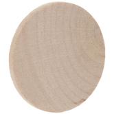 Wood Nickels