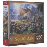 Genesis 9:16 Noah's Ark Puzzle