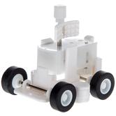 Zero-Gravity Fridge Rover