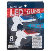 Mini LED Guns