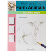 How To Draw Farm Animals