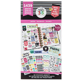 Mom Happy Planner Stickers