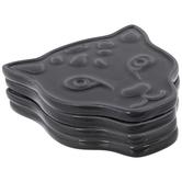 Black Cheetah Coasters