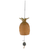 Pineapple Bell Wind Chime