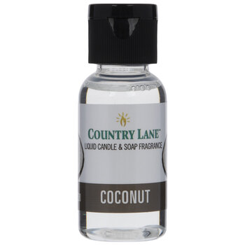 Coconut Candle & Soap Fragrance