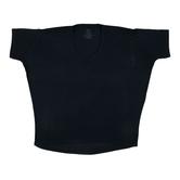 Black Dolman Adult T-Shirt - Extra Small