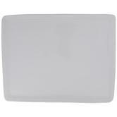 Dashed Rim Platter