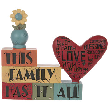 This Family Has It AllDecor