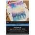 Master's Touch Premium Watercolor Paper Pad - 4