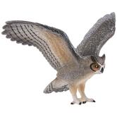Great Horn Owl