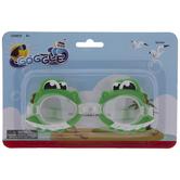 Crocodile Swimming Goggles