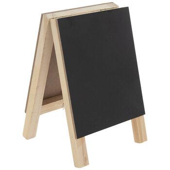 Chalkboard Easel Stands