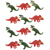 Dinosaur 3D Stickers