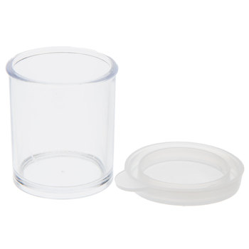 Storage Cups With Lids - Small