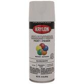 Krylon ColorMaxx Gloss Spray Paint & Primer