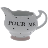 Pour Me Creamer