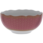Pink Nutcrackers Bowl