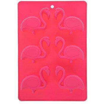 Flamingo Silicone Mold